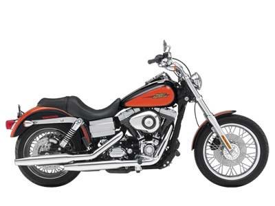 2009 Harley-Davidson Dyna Low Rider Photo 3 of 3