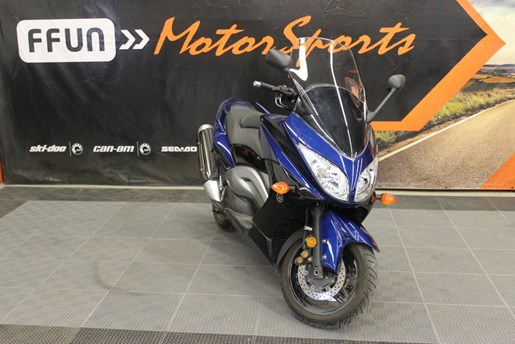 2009 Yamaha TMAX Photo 1 of 7