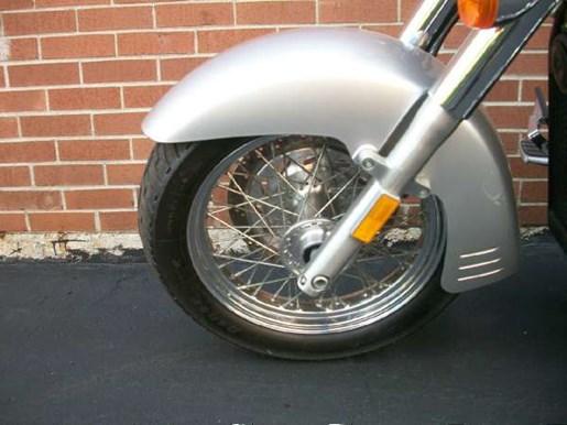 2006 Honda VTX1300S (VT1300S) Photo 12 of 19