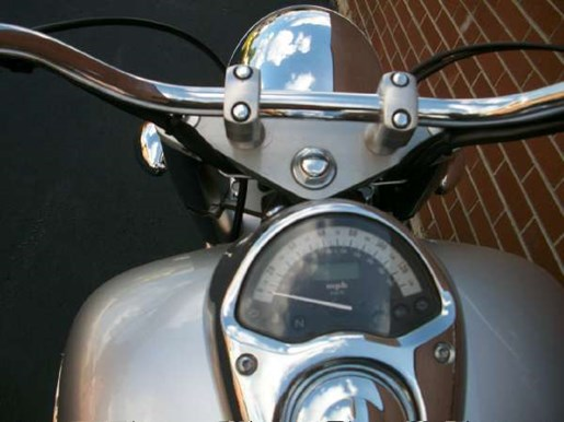 2006 Honda VTX1300S (VT1300S) Photo 17 of 19