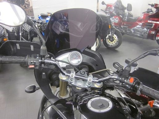 2008 Triumph Tiger ABS Photo 3 of 5