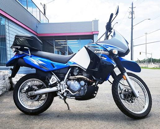 Kawasaki Klr For Sale Ontario