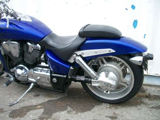 2006 Honda VTX1800C Performance Cruiser (VTX1800C) Photo 5 of 7