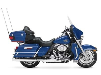 2010 Harley-Davidson Ultra Classic Electra Glide Photo 5 of 5