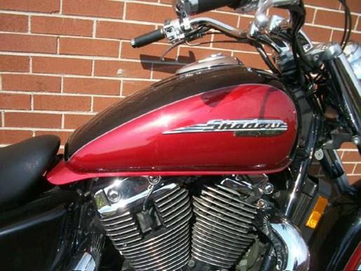 2001 Honda AERO 1100 Photo 3 of 29