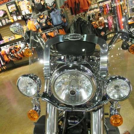 2009 Harley-Davidson Softail Fat Boy Photo 3 of 8
