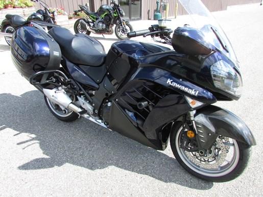 Kawasaki Concours For Sale Ontario