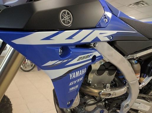2018 Yamaha WR250F Photo 4 of 8