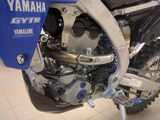 2018 Yamaha WR250F Photo 5 of 8