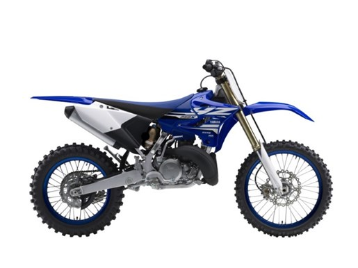 Yamaha yz250x 2 stroke 2018 new motorcycle for sale in for Yamaha yz250fx for sale