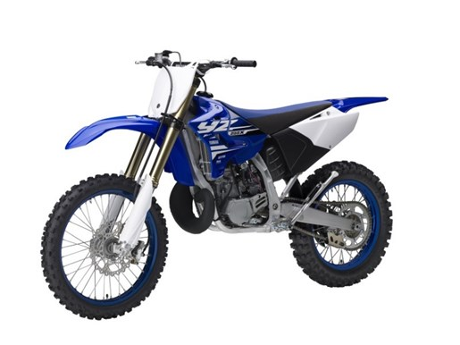 2018 Yamaha YZ250X (2-Stroke) Photo 3 of 4