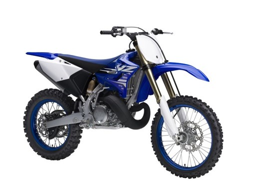 2018 Yamaha YZ250X (2-Stroke) Photo 4 of 4