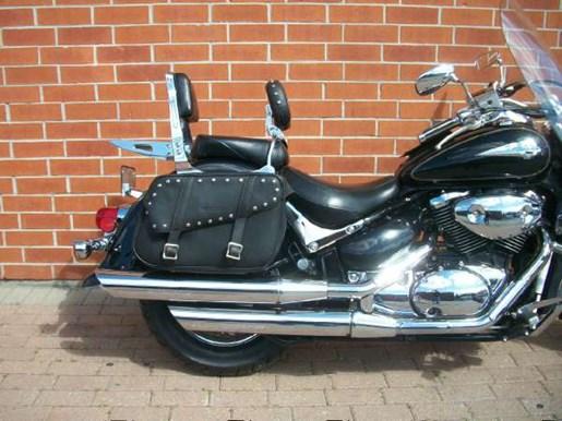 2003 Suzuki Intruder Volusia Photo 2 of 24