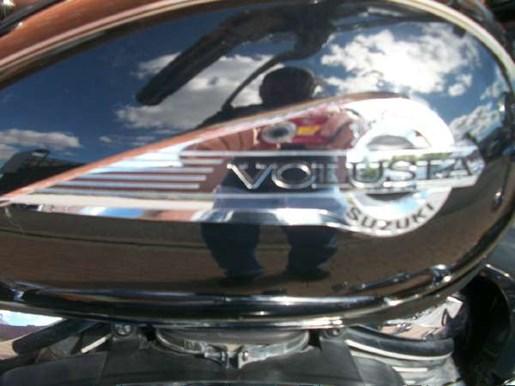 2003 Suzuki Intruder Volusia Photo 4 of 24