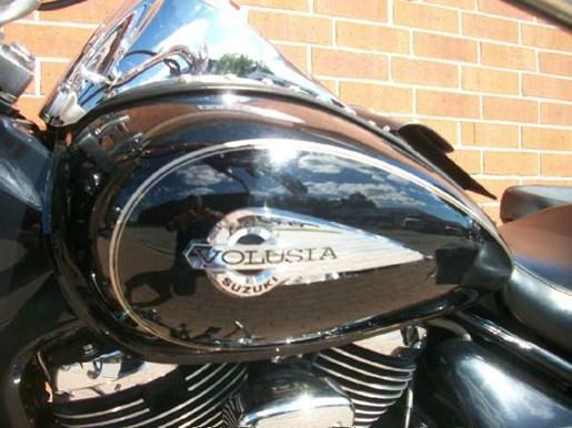 2003 Suzuki Intruder Volusia Photo 17 of 24