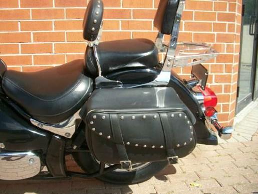 2003 Suzuki Intruder Volusia Photo 18 of 24