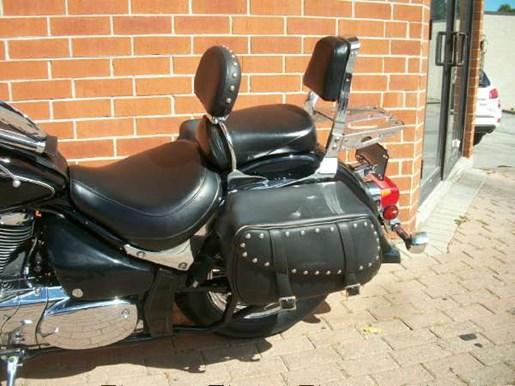 2003 Suzuki Intruder Volusia Photo 19 of 24