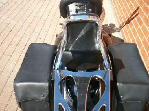 2003 Suzuki Intruder Volusia Photo 21 of 24