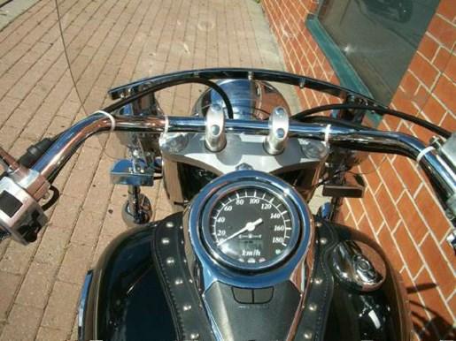 2003 Suzuki Intruder Volusia Photo 22 of 24