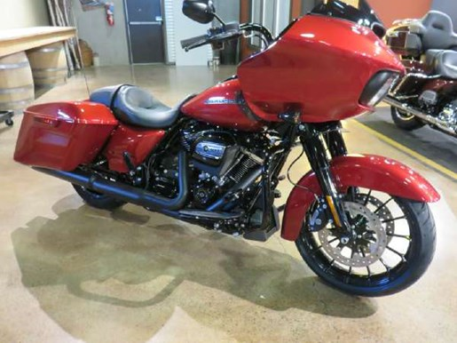 2018 Harley-Davidson Road Glide Special Photo 1 of 9