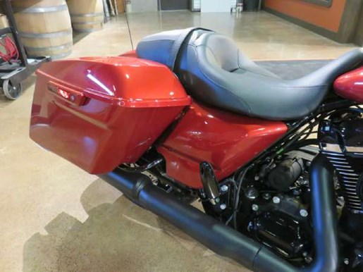 2018 Harley-Davidson Road Glide Special Photo 3 of 9