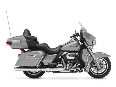 2018 Harley-Davidson FLHTCU - Electra Glide® Ultra Classic® Photo 1 of 1
