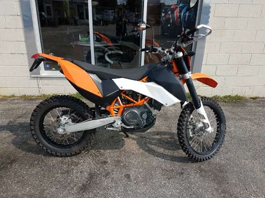 ktm 690 enduro r 2010 used motorcycle for sale in woodstock ontario. Black Bedroom Furniture Sets. Home Design Ideas