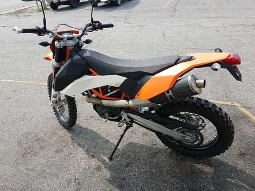 Ktm Dealers Ontario >> KTM 690 Enduro R 2010 Used Motorcycle for Sale in Woodstock, Ontario