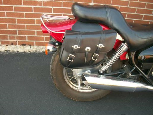 2006 Kawasaki Vulcan 500 LTD Photo 4 of 26