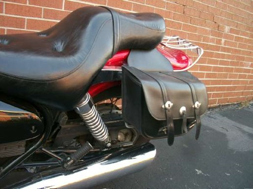 2006 Kawasaki Vulcan 500 LTD Photo 22 of 26