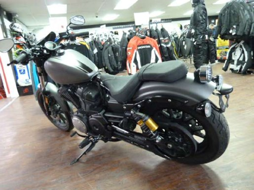 Yamaha bolt r spec 2014 used motorcycle for sale in for Yamaha bolt used for sale