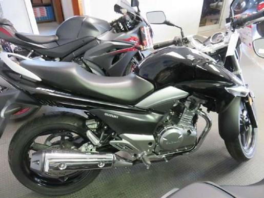 Suzuki Gw Sport Motorcycle Specs