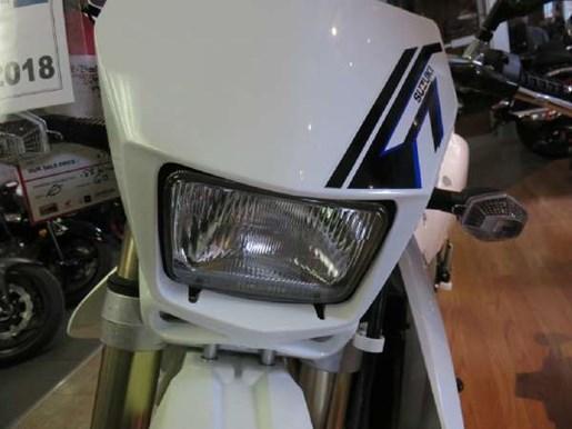 2017 Suzuki DR-Z400SM Photo 5 of 9