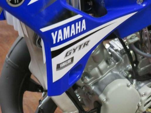 2017 Yamaha YZ125 (2-Stroke) Photo 2 of 8