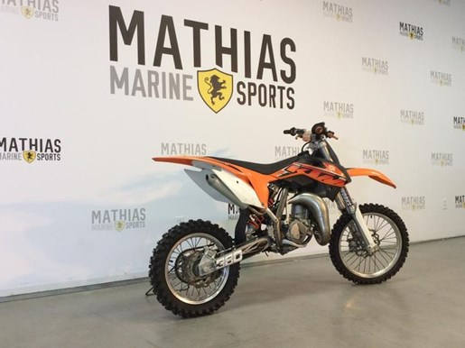ktm 85 sx 2014 used motorcycle for sale in st mathias quebec. Black Bedroom Furniture Sets. Home Design Ideas