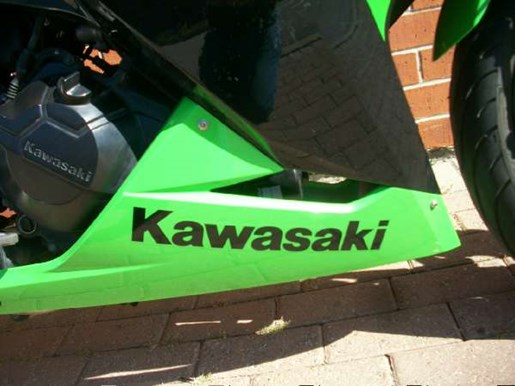 2013 Kawasaki Ninja 300 Photo 8 of 25