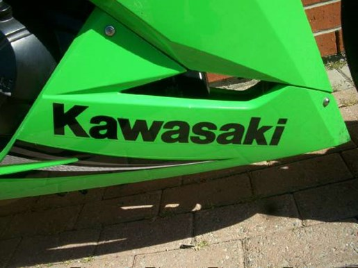 2014 Kawasaki Ninja 300 ABS SE Photo 6 of 24