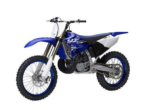 Yamaha yz250 2 stroke 2018 new motorcycle for sale in for Yamaha yz250 2 stroke