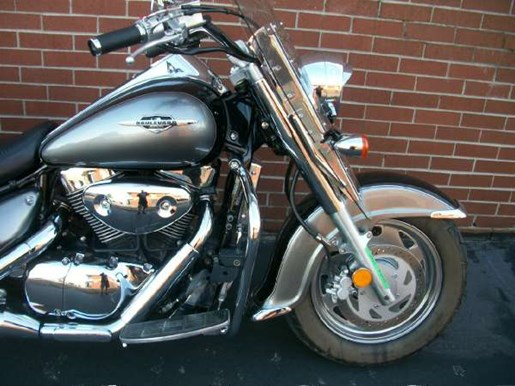 2005 Suzuki Boulevard C90 Photo 3 of 41