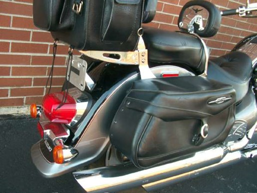 2005 Suzuki Boulevard C90 Photo 10 of 41