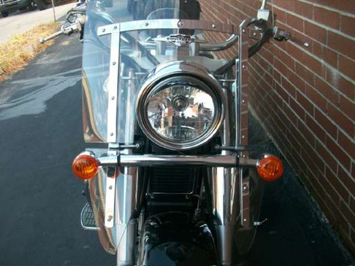 2005 Suzuki Boulevard C90 Photo 14 of 41