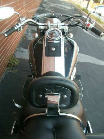 2005 Suzuki Boulevard C90 Photo 24 of 41