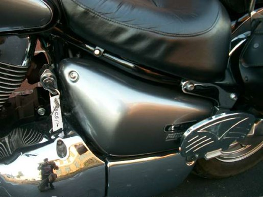 2005 Suzuki Boulevard C90 Photo 34 of 41