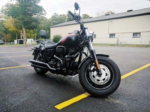2016 Harley-Davidson FXDF - Dyna® Fat Bob® Photo 2 of 16