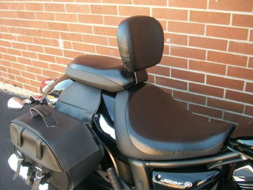 2009 Yamaha V-Star 950 Photo 9 of 33
