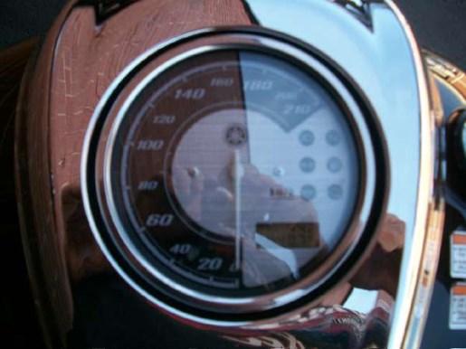 2009 Yamaha V-Star 950 Photo 13 of 33