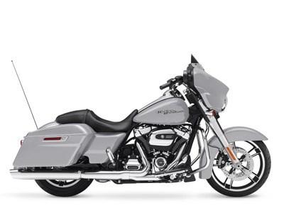 2018 Harley-Davidson FLHX - Street Glide® Photo 1 of 1
