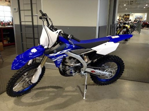 Yamaha yz250fx 2018 new motorcycle for sale in langley for Yamaha yz250fx for sale