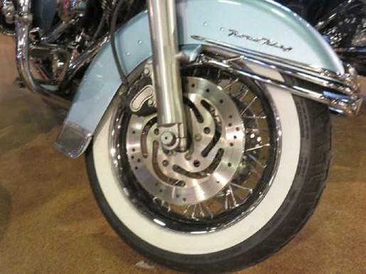 2007 Harley-Davidson Road King Classic Photo 7 of 10