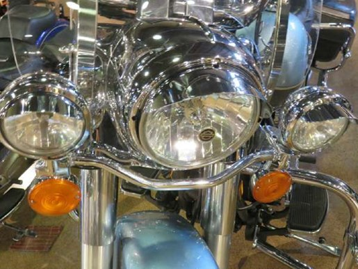 2007 Harley-Davidson Road King Classic Photo 8 of 10